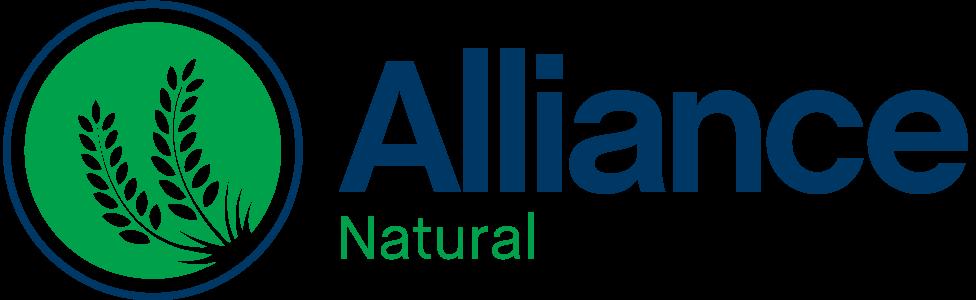 Alliance Natural Logo
