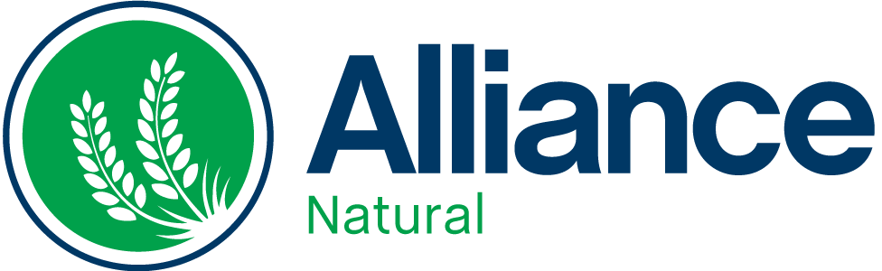 Alliance Natural Logo